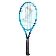 Head Instinct Lite Tennis Racquet Blue / Black 4 1/4 in, , rebel_hi-res